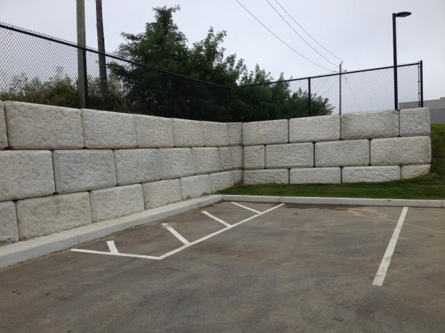 Dnm Retaining Wall Systems Contact Us